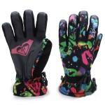 Женские перчатки Roxy