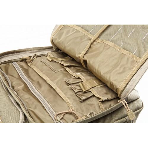 рюкзак 5.11 Tactical RUSH 24, цвет Sandstone (328), Тактический рюкзак для охоты или рыбалки