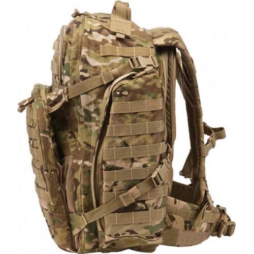 Рюкзак 5.11 Tactical RUSH 24, цвет MULTICAM, Тактический рюкзак 5.11, отправка по Казахстану