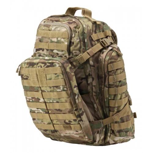 Рюкзак тактический 5.11 Tactical RUSH 72, цвет MultiCam, Армейский рюкзак, рюкзак для охоты