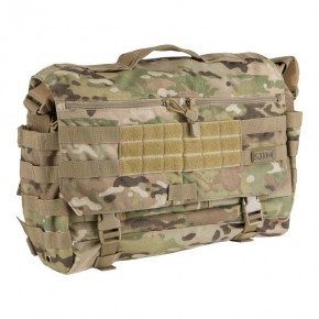 Сумка 5.11 Tactical RUSH Delivery цвет multicam