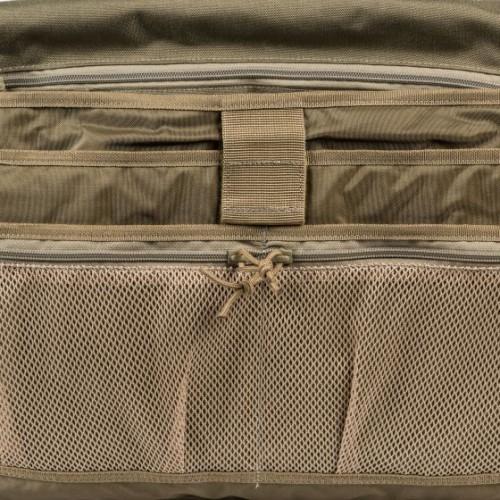 Сумка тактическая повседневная, 5.11 Tactical RUSH Delivery, цвет multicam, Messenger Carry Bag