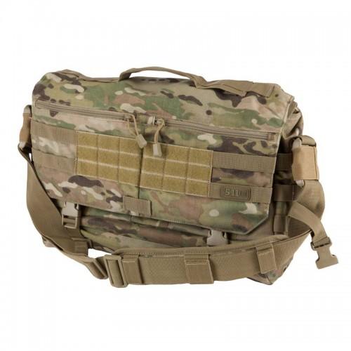 Тактическая модульная сумка среднего размера из серии Rush Delivery от компании 5.11 Tactical