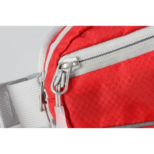 Поясная сумка Acome для бега, цвет синий