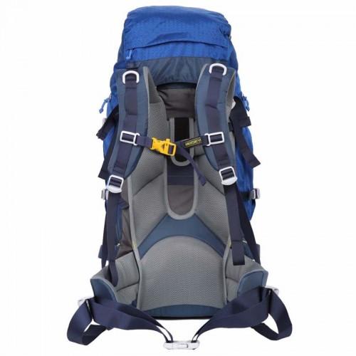 Рюкзак Ameiseye, 60L Outdoor Trekking, цвет синий, треккинговый рюкзак, рюкзак для гор, продажа рюкзаков