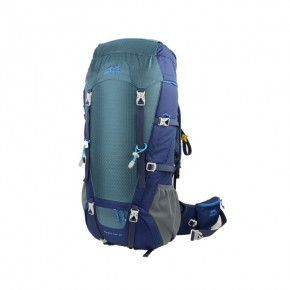 Рюкзак Ameiseye 60L Trekking Backpack MY6003 цвет синий