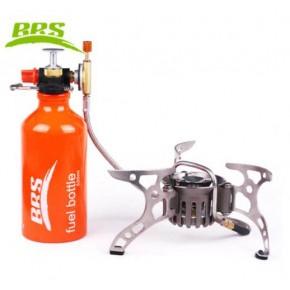 Мультитопливная горелка BRS-8 Booster +1