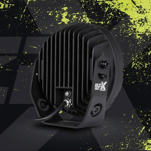Комплект фар BZR-X 7″, 1 lux @ 1,150m, функция ДХО, 95ват, HKBZRX180, Австралия