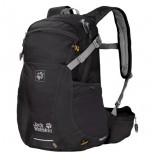 Рюкзак Jack Wolfskin Moab Jam 18 цвет черный