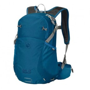 Рюкзак Jack Wolfskin Moab Jam 18 цвет синий