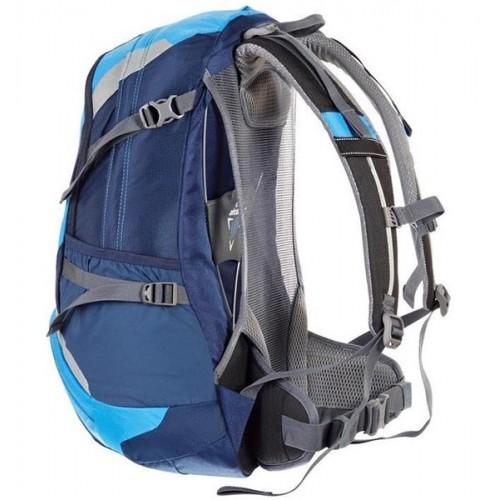 Рюкзак Deuter Futura 28, цвет синий, рюкзак для однодневных прогулок и походов, восхождений via ferrata