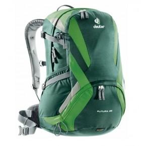Рюкзак Deuter Futura 28, цвет зеленый