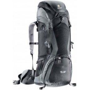 Рюкзак Deuter ACT Lite 65+10 цвет серый