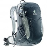 Велорюкзак Deuter Air Cross Exp, цвет черный