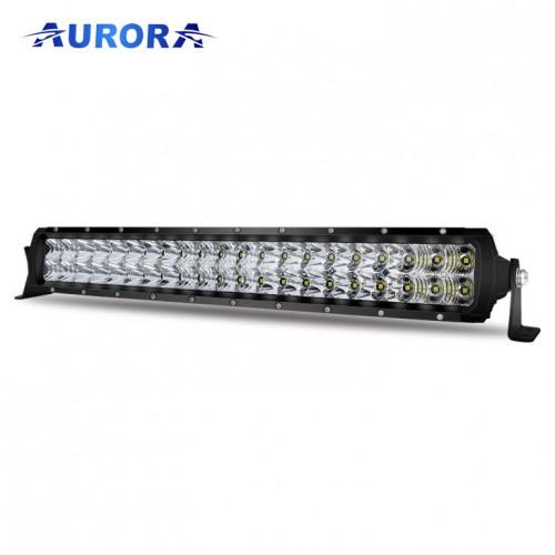 Двухрядная панель Aurora серии ECO ALO-D5D-40 400W