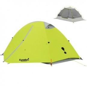 2-х местная палатка Eureka Apex 2XT, цвет зеленый