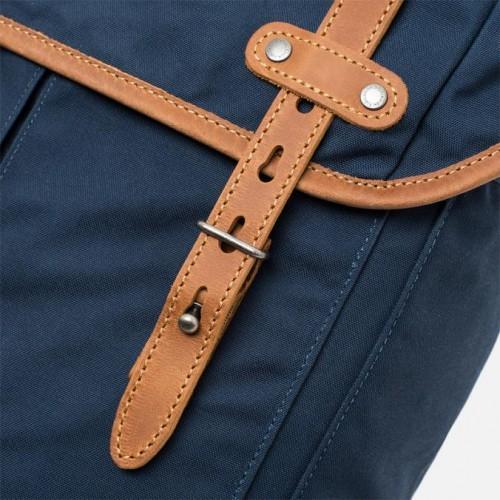 Рюкзак FjallRaven Rucksack 21 Medium, цвет dark grey, классический городской рюкзак, рюкзак для ноутбука