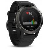 Часы Garmin Fenix 5 с GPS