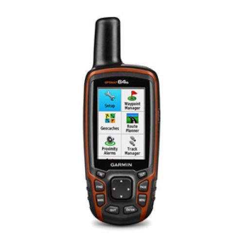 Туристический навигатор, Garmin GPSMAP 64s, gps навигатор, загружены карты Казахстана, загрузка карт garmin, ПОД ЗАКАЗ 8 дней