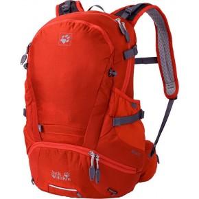Рюкзак Jack Wolfskin Moab Jam 34 цвет красный