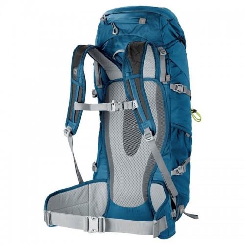 Штурмовой рюкзак, Jack Wolfskin Alpine Trail 40, цвет синий, рюкзак для горных походов