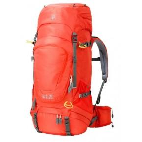 Рюкзак Jack Wolfskin Highland Trail XT 60 цвет красный
