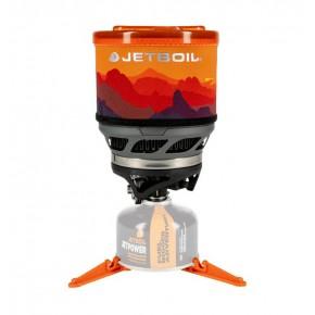 Газовая горелка Jetboil MiniMo Sunset, 1л
