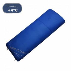Спальный мешок Kailas Journey 0, вес 1.4кг, +4°С -2°С (EN 13537)