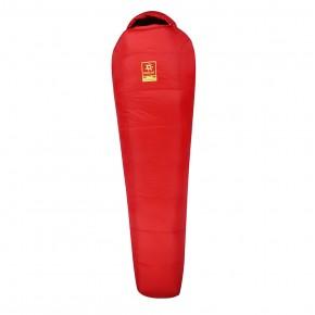 Спальный мешок Kailas Camper -5°С -11°С, размер L, вес 1.7кг (EN 13537)