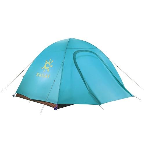 Трехместная палатка Kailas Holiday Camping Tent 3P, KT230001, трехсезонная