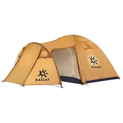 4-х местная палатка Kailas Holiday Camping Tent 4P, KT230004, палатка для кемпинга