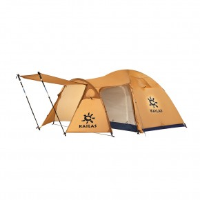 6-ти местная палатка Kailas Holiday Camping Tent 6P