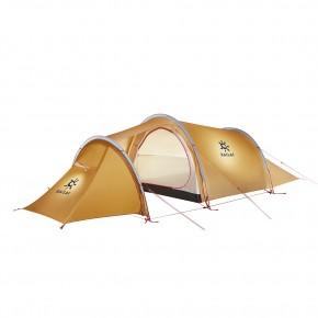 2-х местная палатка Kailas Pterosauria Camping Tent 2P