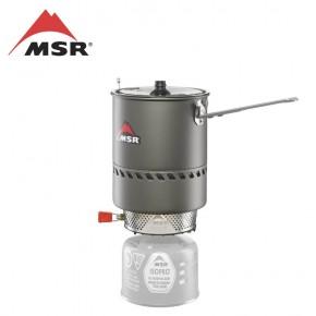 Газовая горелка MSR Reactor 1.7 л