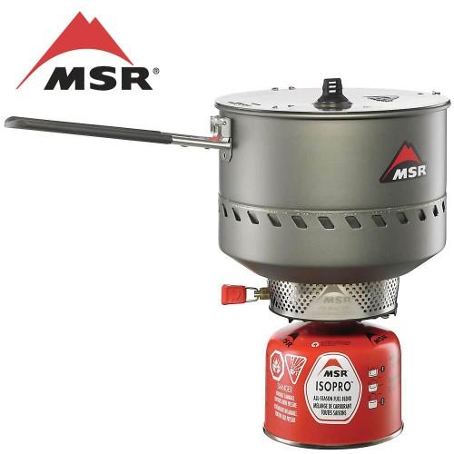 Горелка газовая MSR Reactor 2.5L Stove System