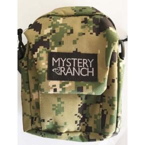 Подсумок Mystery Ranch EDC MOLLE цвет камуфляж