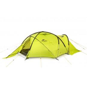Двухместная палатка NatureHike Lgloo 2 NH19ZP012, вес 5,8кг