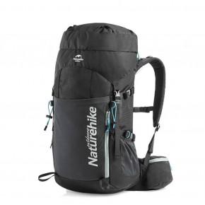 Рюкзак Naturehike 45л, черный