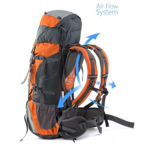 Туристический Рюкзак, NatureHike, Продажа спортивных рюкзаков, рюкзак в Алматы, NH70B070-B