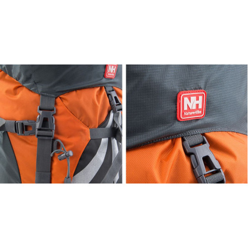 Туристический Рюкзак, NatureHike, Продажа туристических рюкзаков, рюкзак в Алматы, NH70B070-B