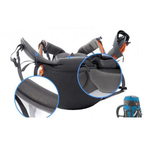 Туристический Рюкзак, NatureHike, Продажа туристических рюкзаков, рюкзак 70 литров