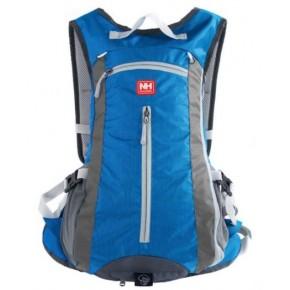 Велосипедный Рюкзак NatureHike 15л синий