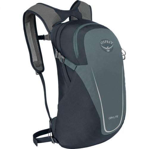 Городской универсальный рюкзак Osprey Daylite, объем 13л, цвет Stone Grey O/S, рюкзак на каждый день