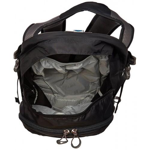 Городской универсальный рюкзак Osprey Daylite, объем 13л, цвет Black, рюкзак на каждый день