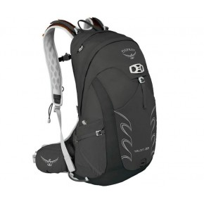 Рюкзак Osprey Talon 22 Day Pack, цвет черный