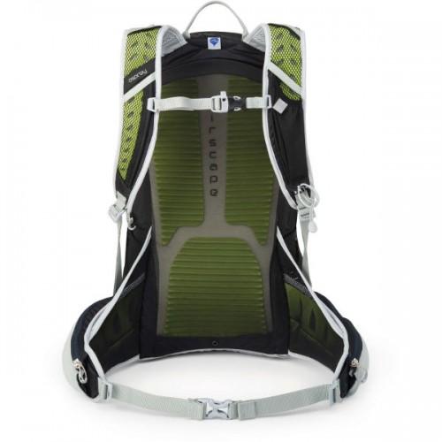 Рюкзак Osprey Talon 22, цвет зеленый, велосипедный рюкзак, спортивный рюкзак, рюкзак для альпинизма