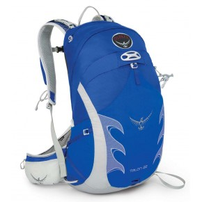 Рюкзак Osprey Talon 22 Day Pack, цвет синий