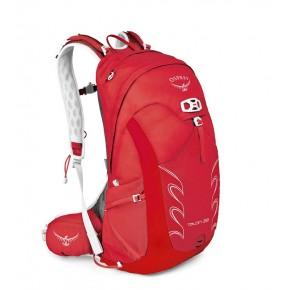 Рюкзак Osprey Talon 22 Day Pack, цвет красный