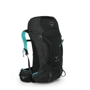 Рюкзак женский Osprey Kyte 36 цвет черный