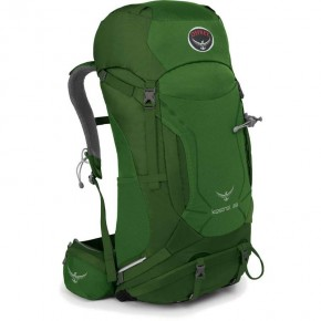 Рюкзак Osprey Kestrel 38 цвет Jungle Green